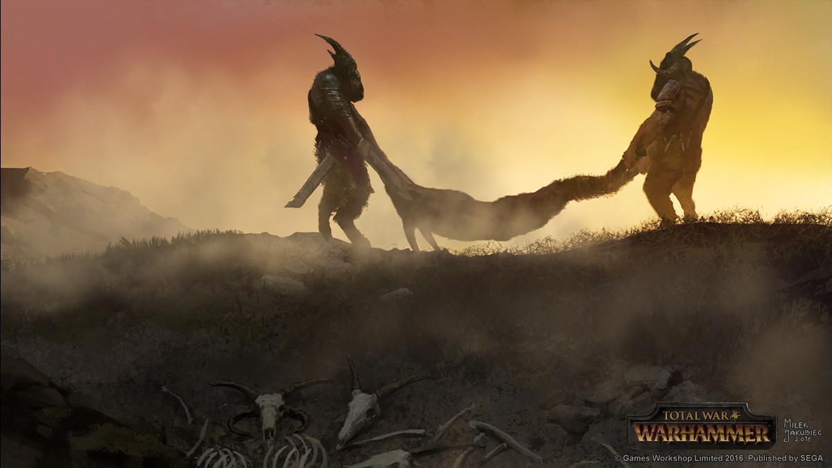 [Warhammer Fantasy Battle] Images diverses - Page 4 Milek-jakubiec-14wh-bst-event-funeral-big