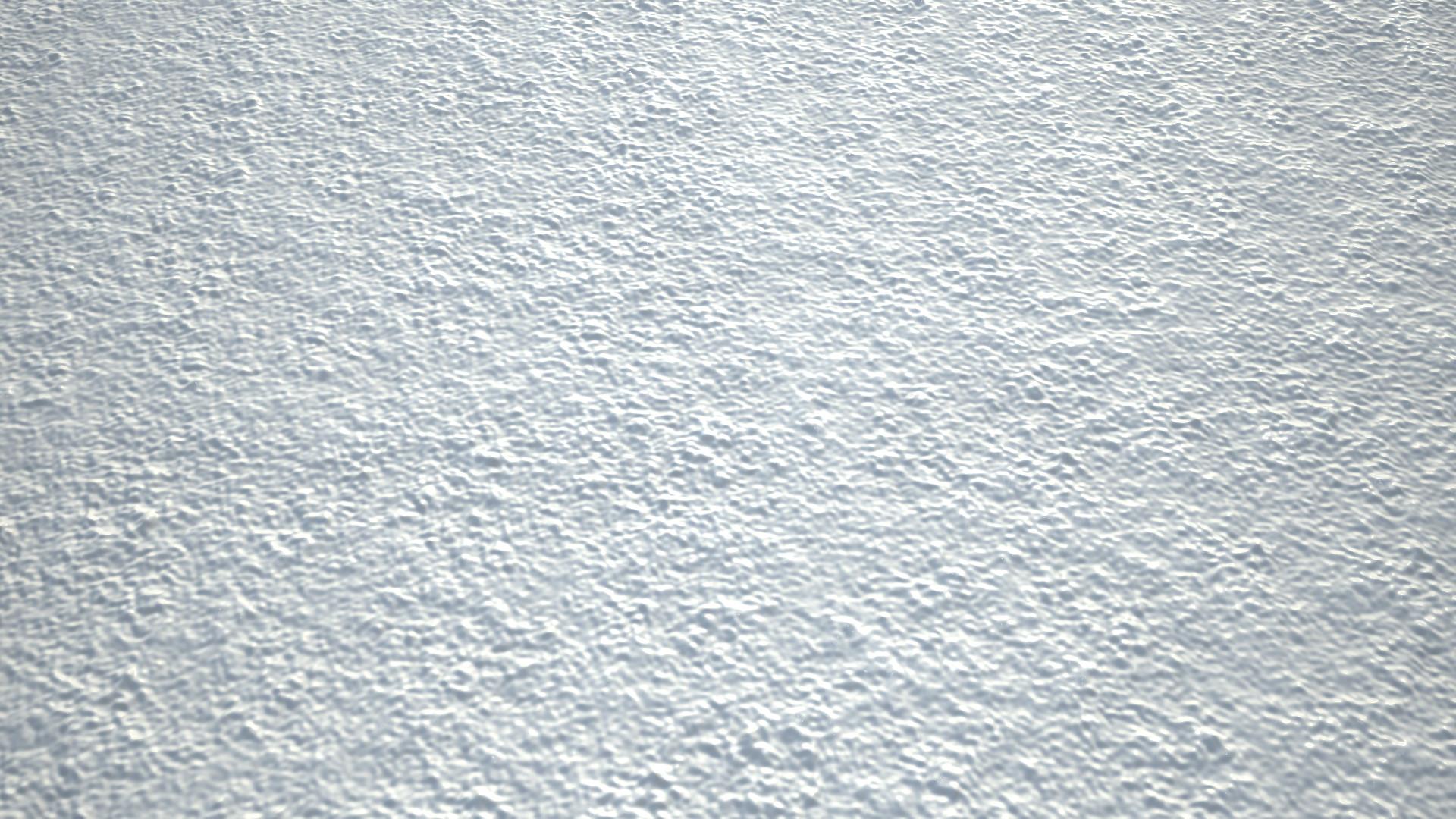 Artstation Snow Pbr Texture Constantine Fedotov