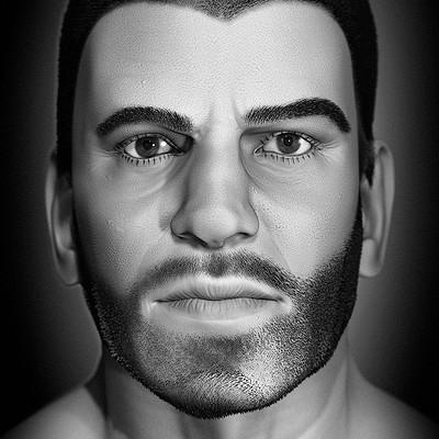 Valentin yovchev maleface smallgrey