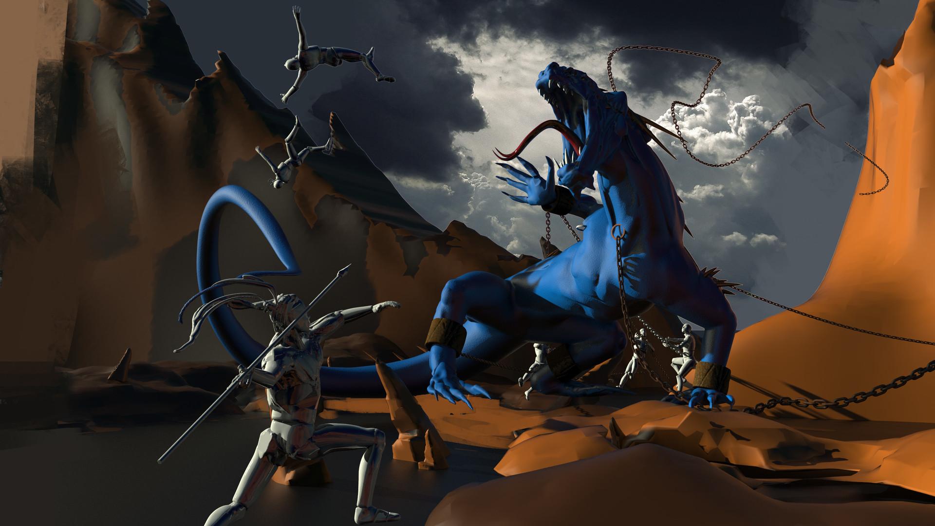 Nikolay karelin dragon1 54