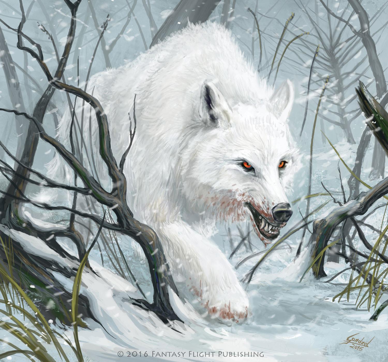 Mariusz gandzel cunningwolves
