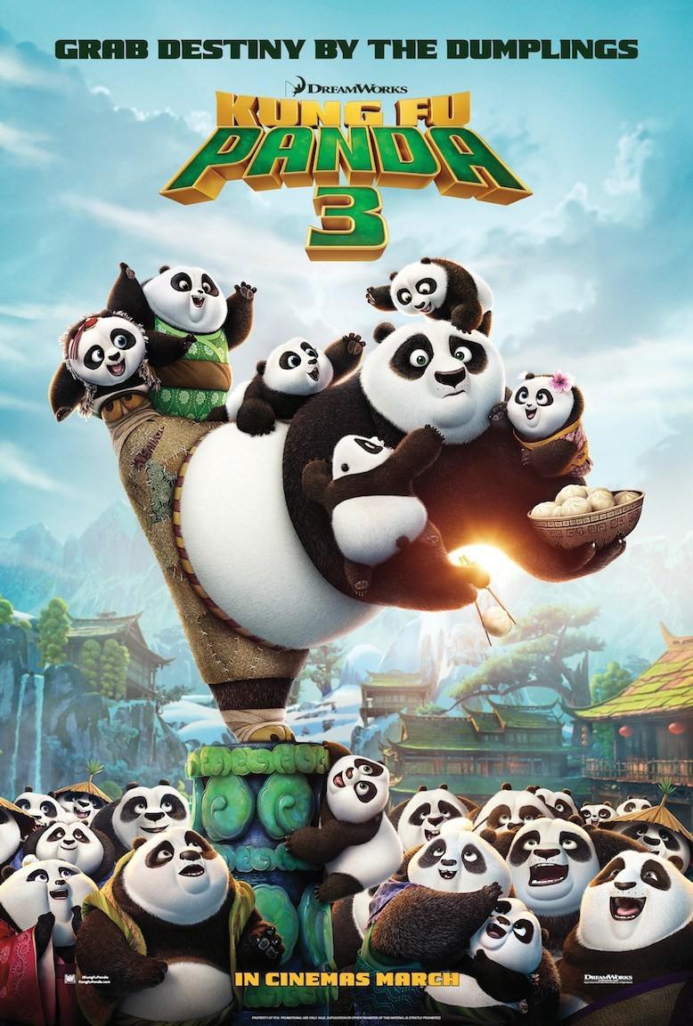 Nate hallinan kung fu panda three ver3 xlg