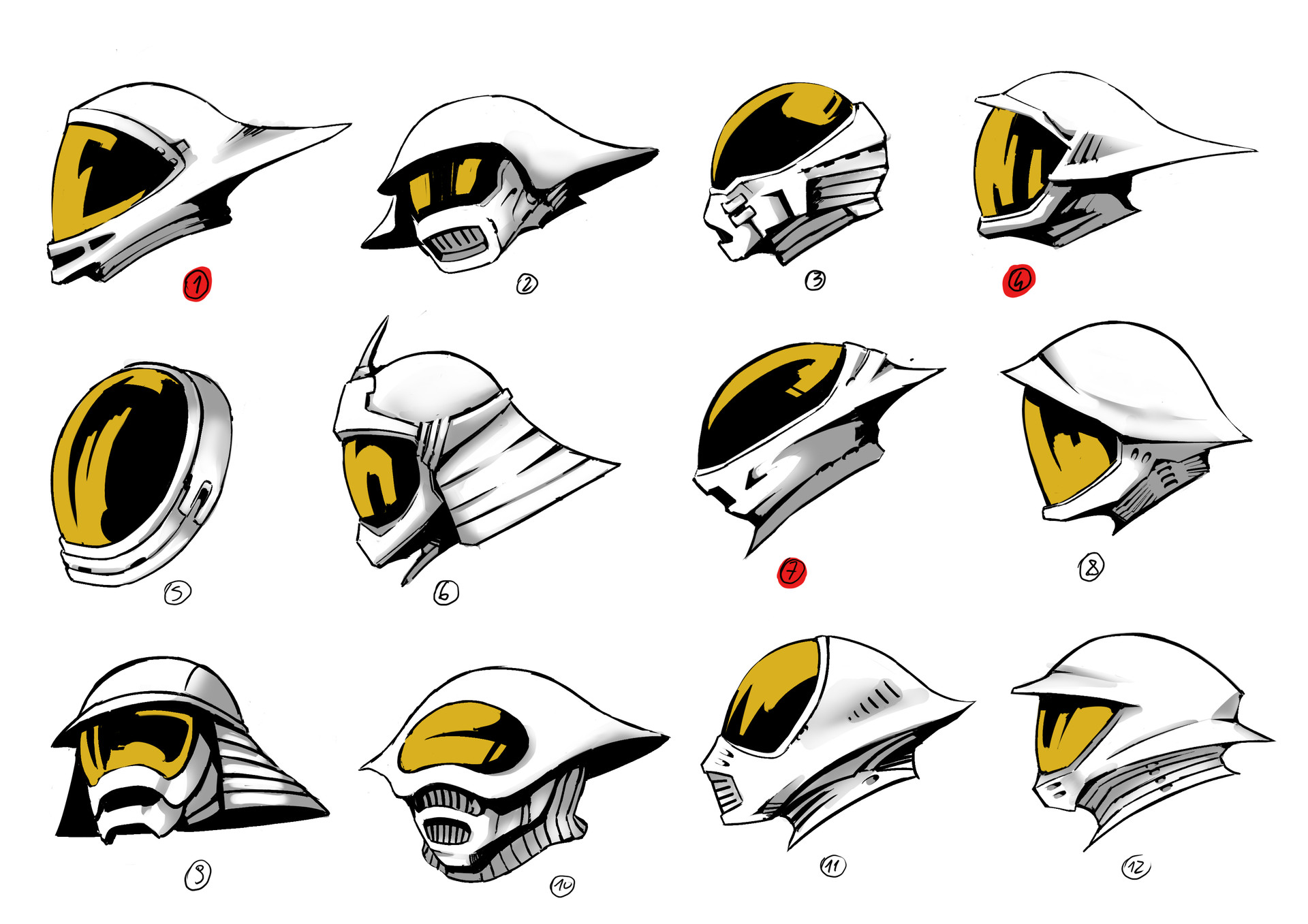 Vincenzo lamolinara helmet1