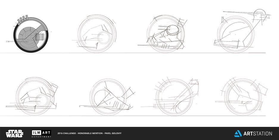 Pavel goloviy design exploration