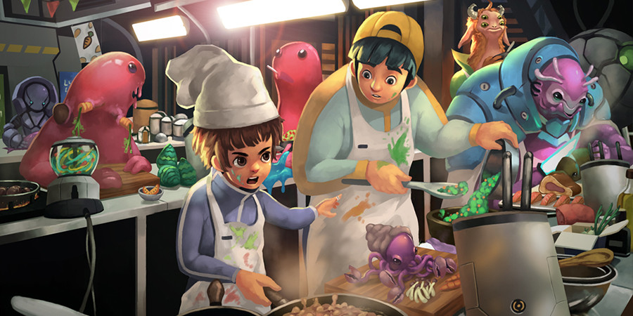 Henry chen cook2