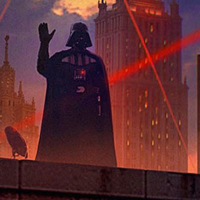 Alexey egorov red dawn