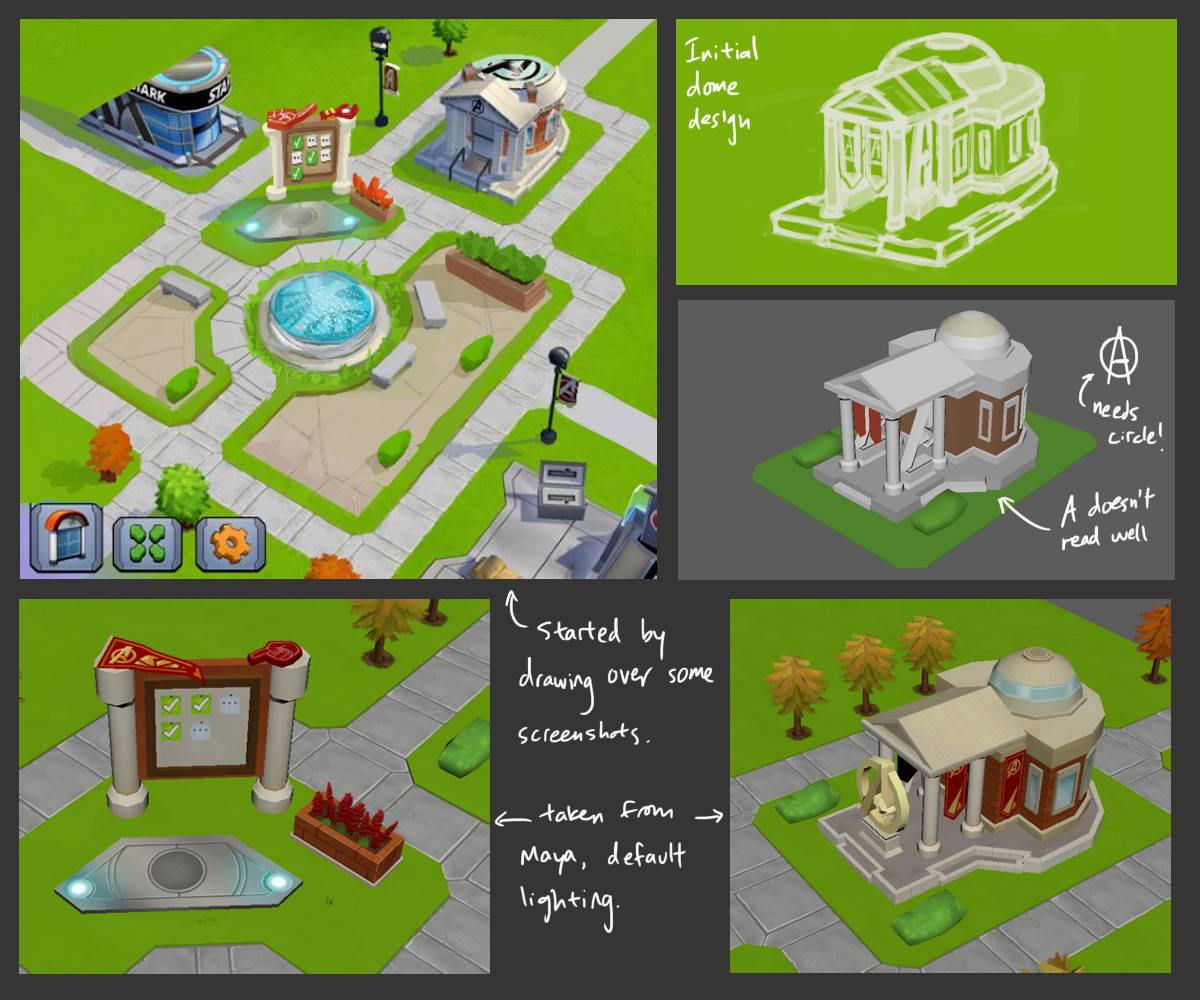 Penny wilkerson concept layout