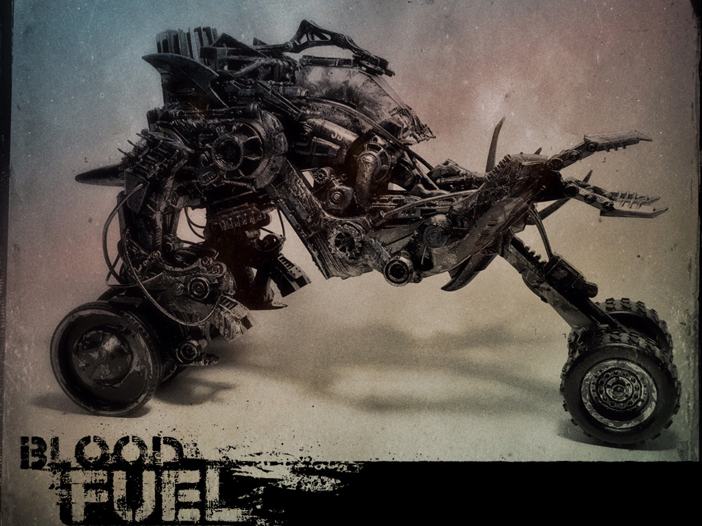 Caleb prochnow wallpaper mechs 6