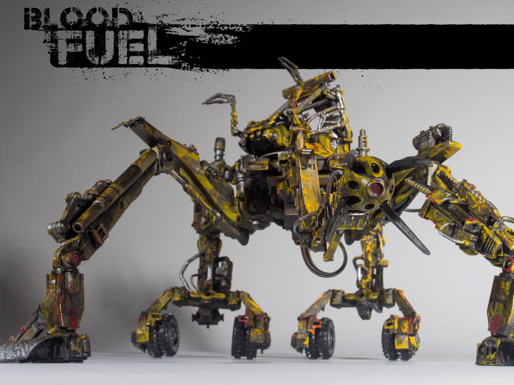 Caleb prochnow wallpaper mechs 10