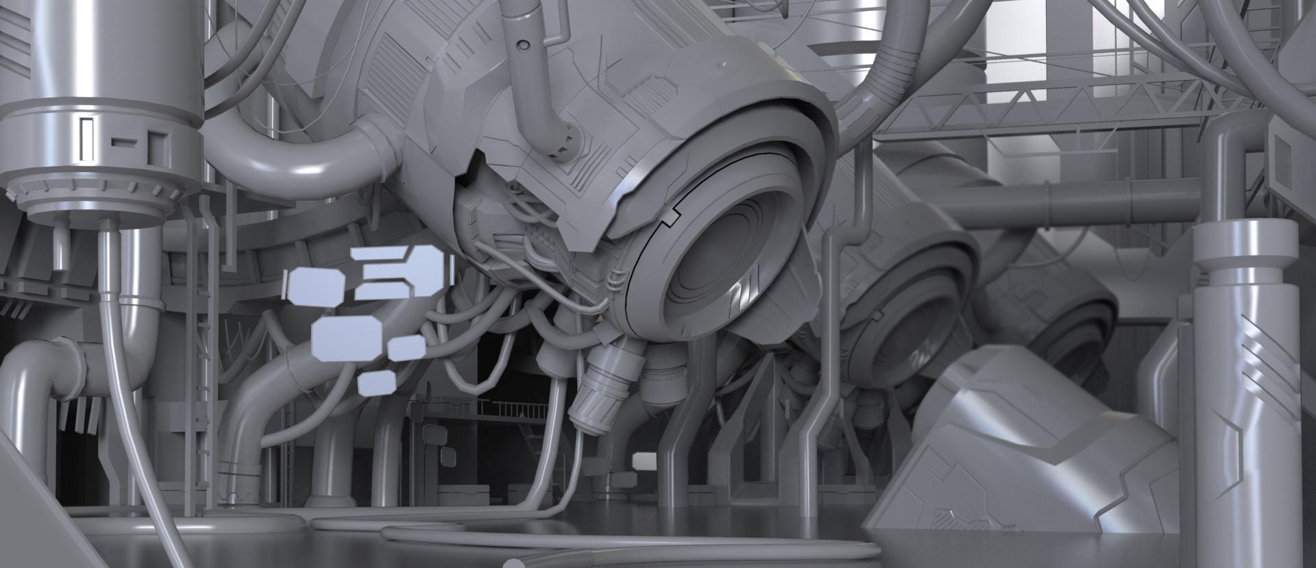 Charles antoine breton sci fi lab 1