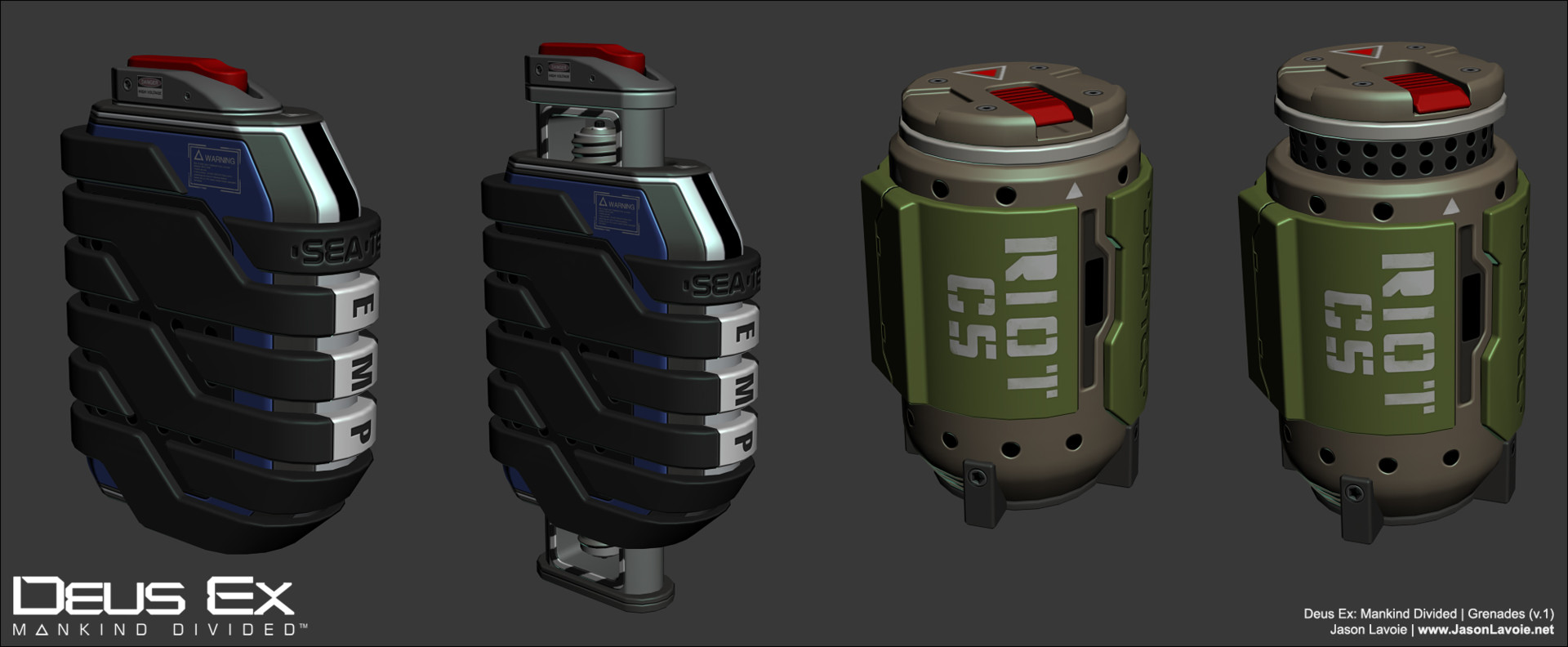 Jason lavoie jasonlavoie grenades 01