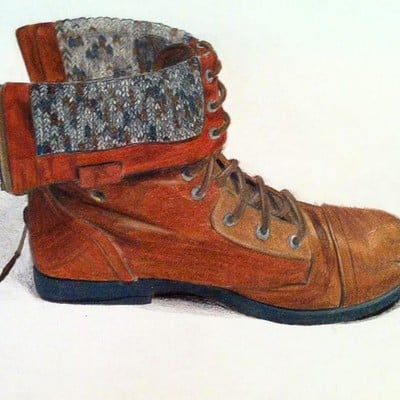Paige walshe boot