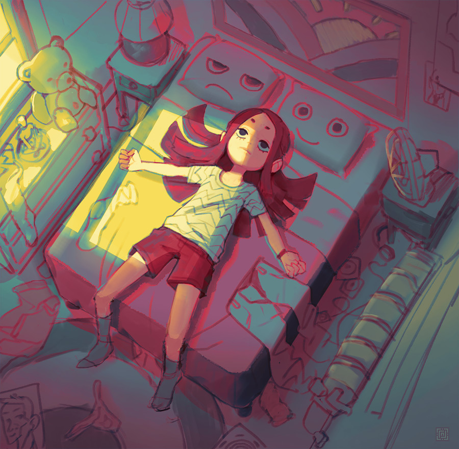 Alexis rives borring