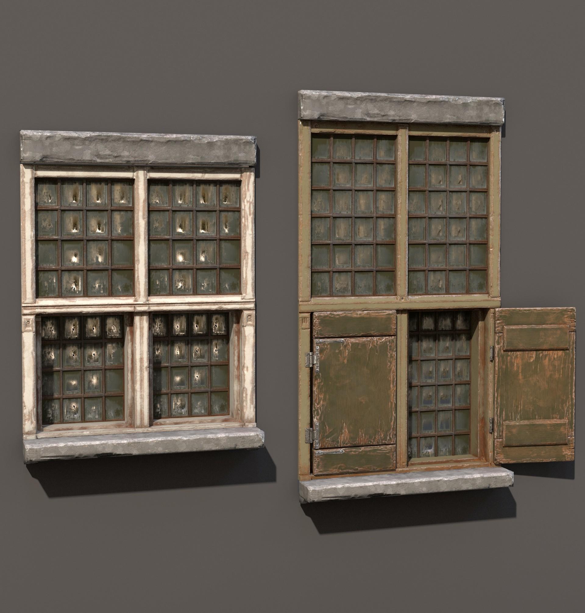Nicolo zubbini windows3