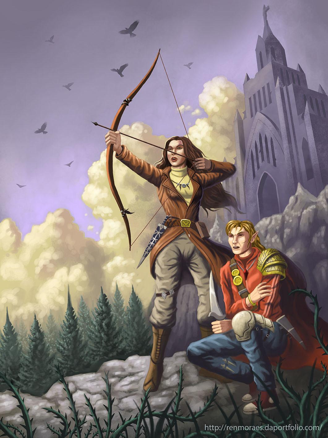 Renan moraes elfico def