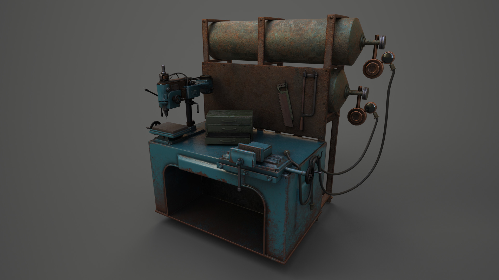 Surprising Artstation Weapon Workbench Fallout 4 Fanart Erik Backstrom Caraccident5 Cool Chair Designs And Ideas Caraccident5Info