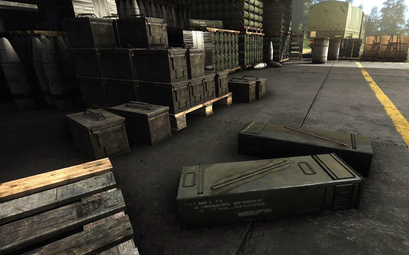 Terry hess ammo area 02