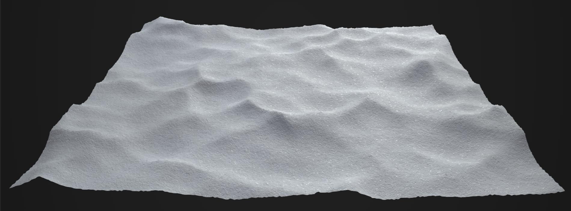Osman samano snow1