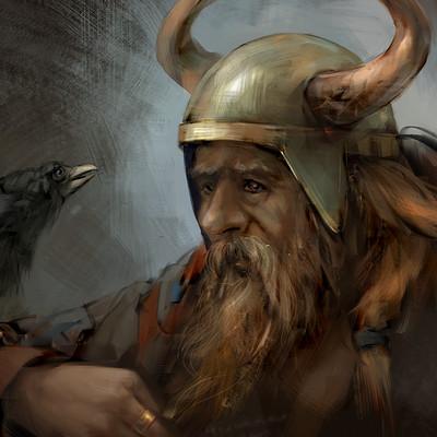Farid sidiki old warrior