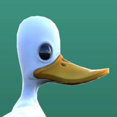 Dan francis duckman drake game mesh