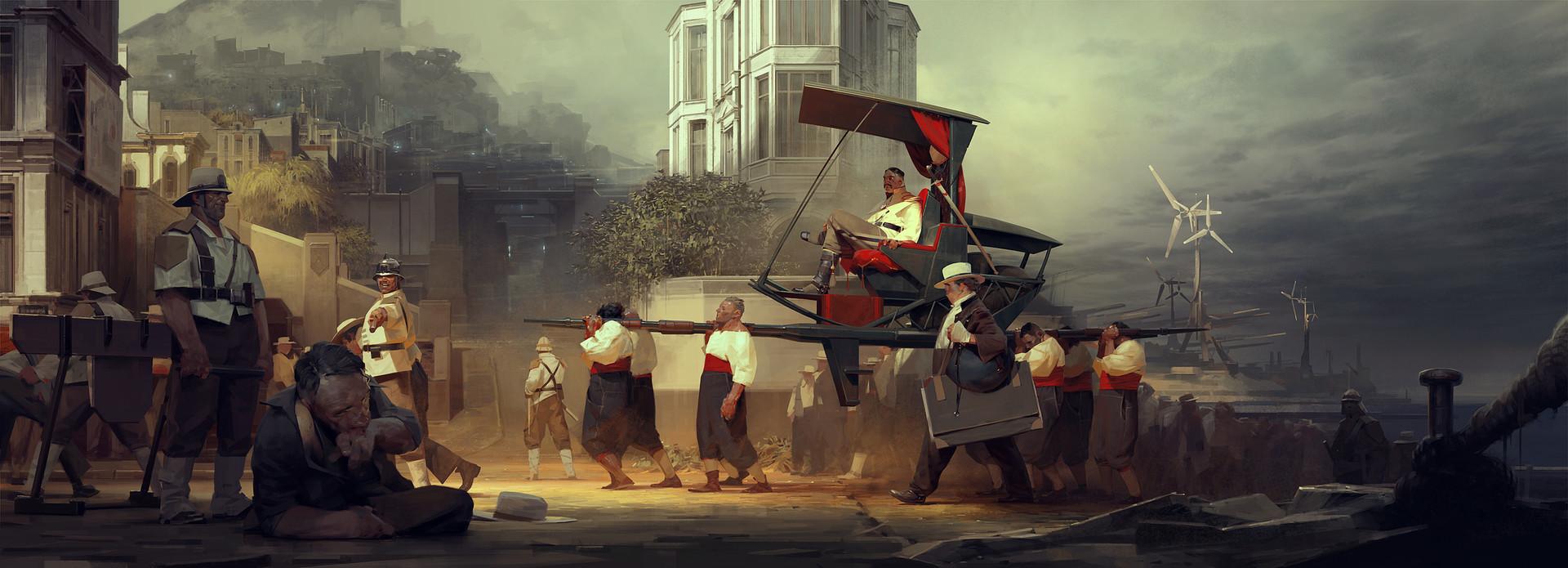 Sergey kolesov duke fin