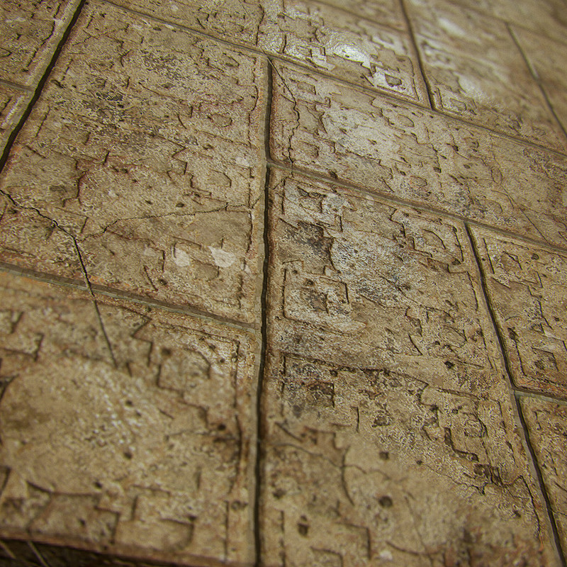 Sandstone - Brick