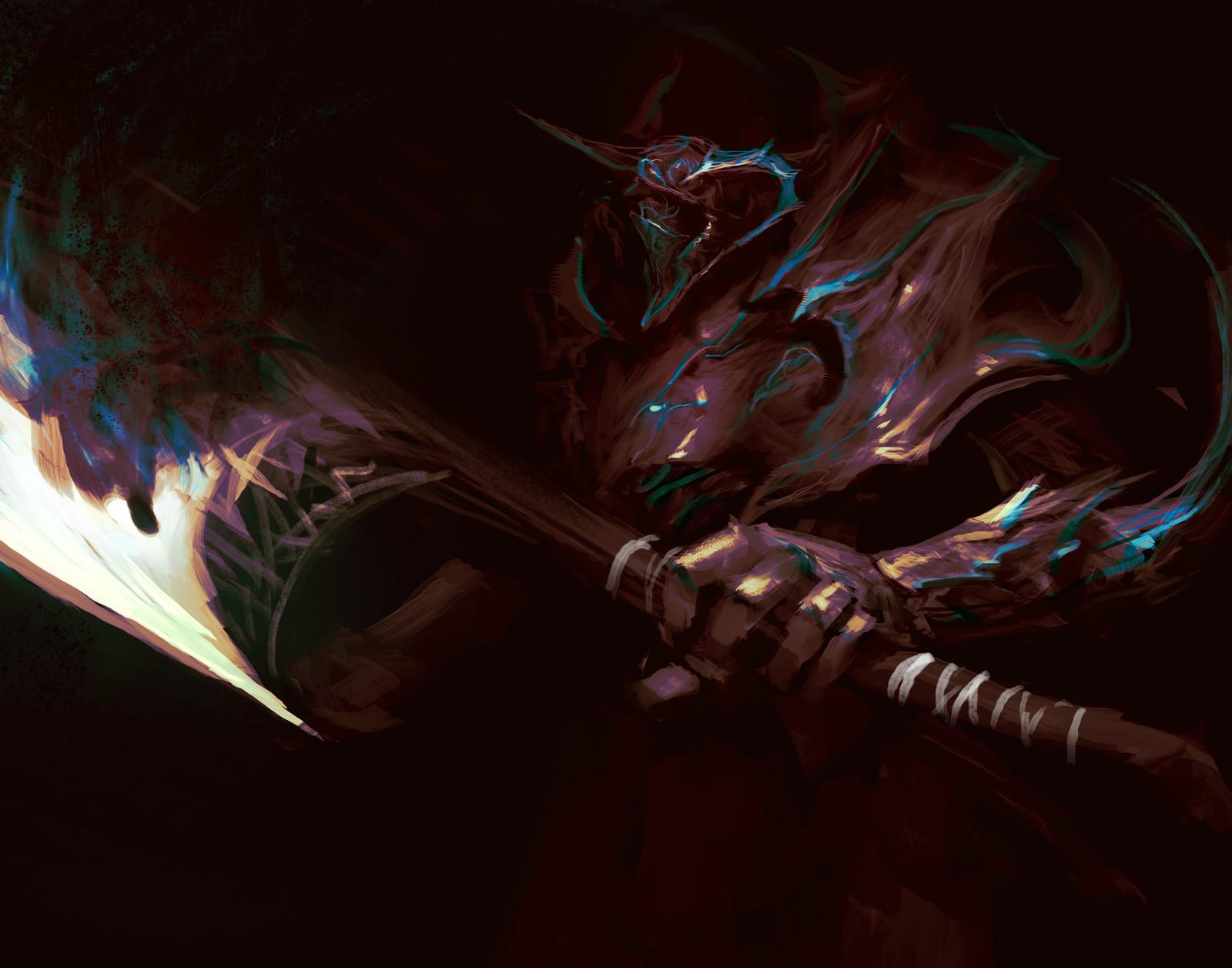 Goliath Knight