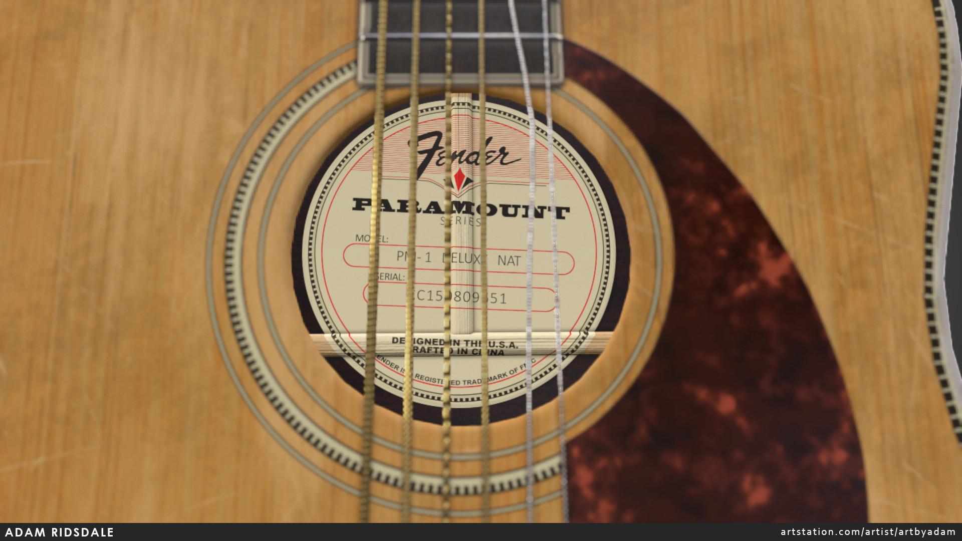 Adam ridsdale guitar03