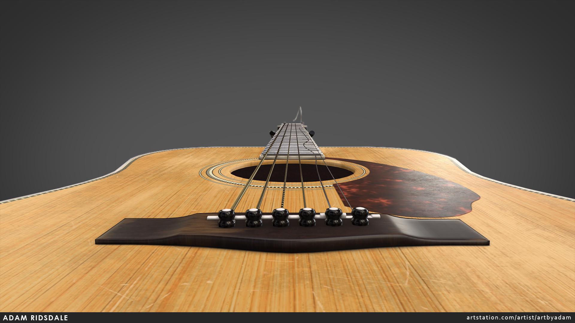 Adam ridsdale guitar05