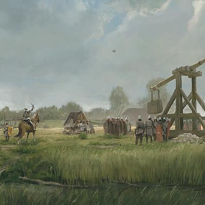 Joeri lefevre castelum siege web3