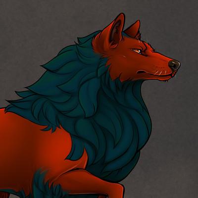 Maricela ugarte pena ch wolf
