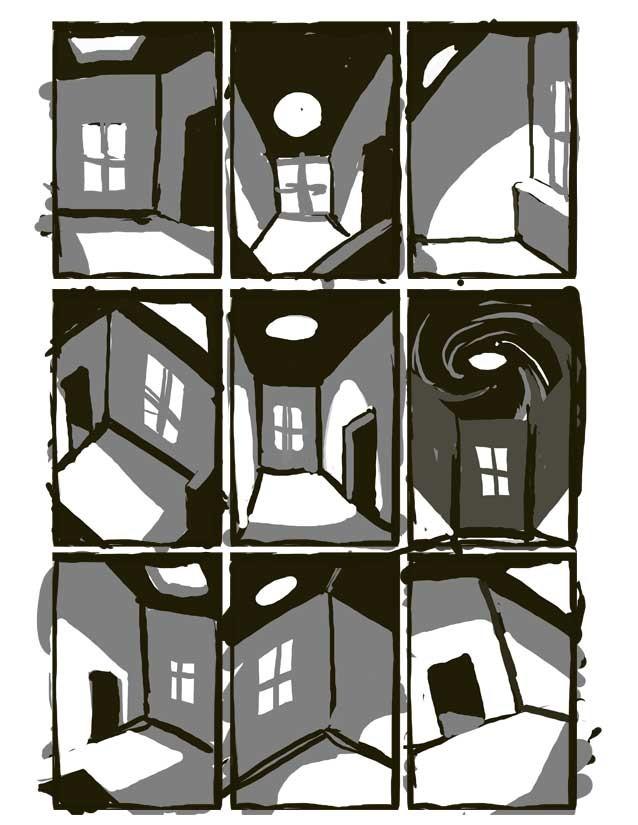 Maricela ugarte pena paint practice blocks by chutkat d86ipqf