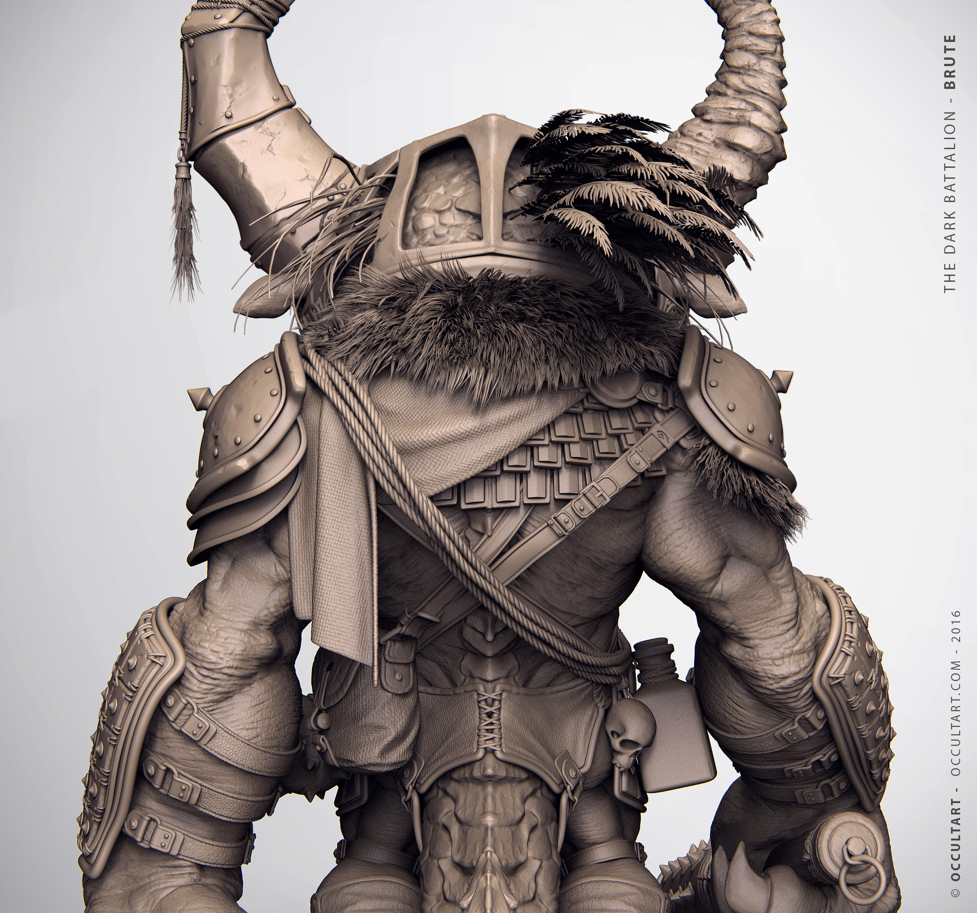 Occultart   smalldragons brute 10 02 copy