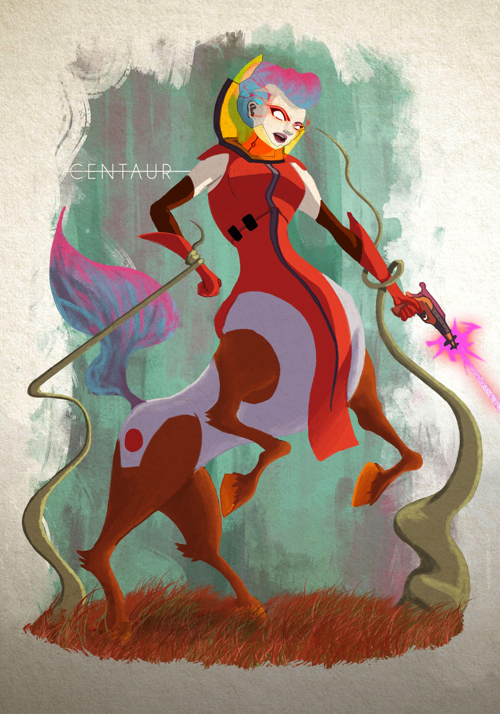 Jordan dyke centaur 2web
