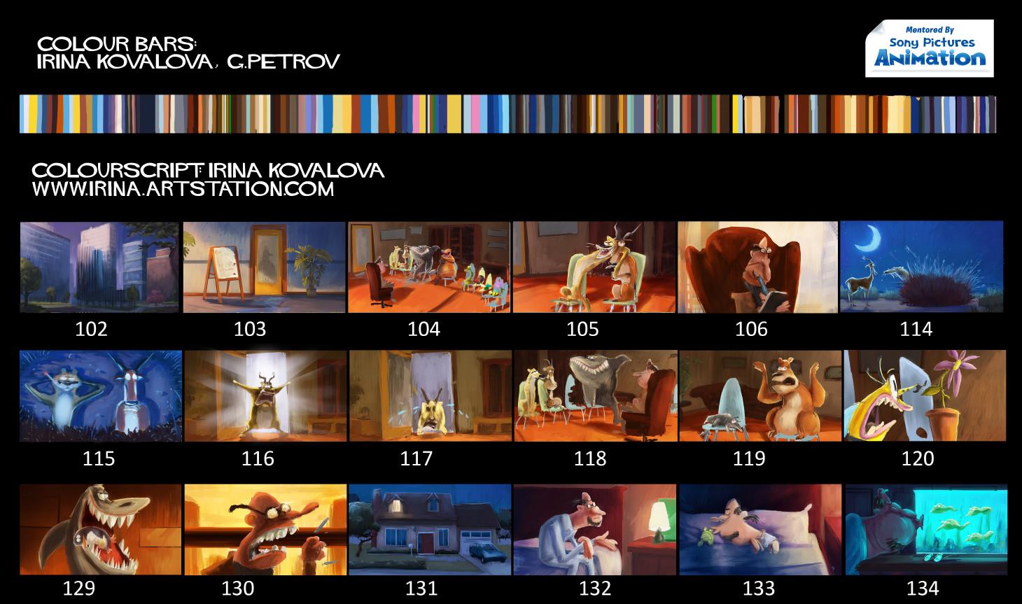 Irina kovalova epl colourscript 002 v2 irina kovalova