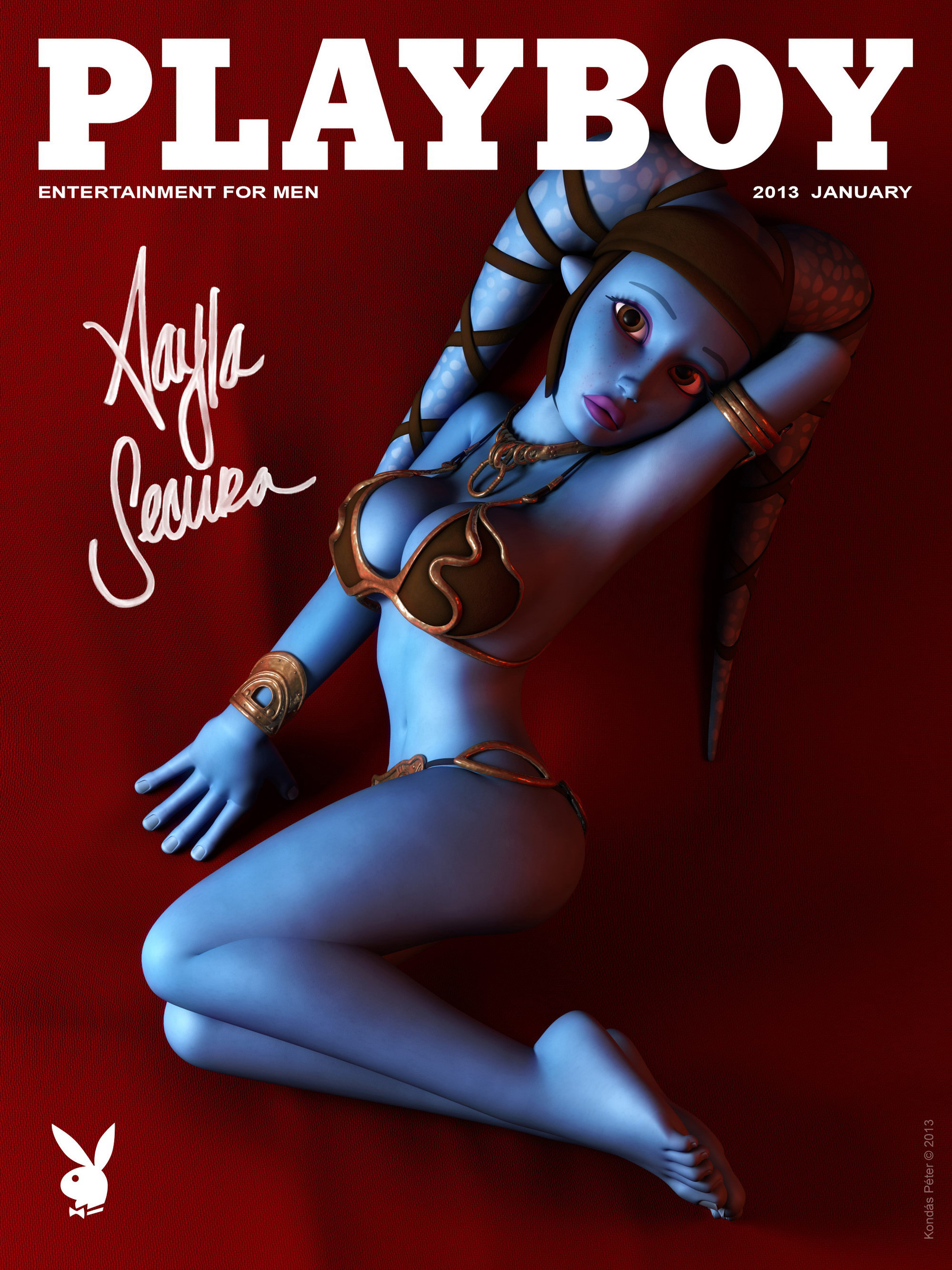 Star wars playboy hentai nude scene