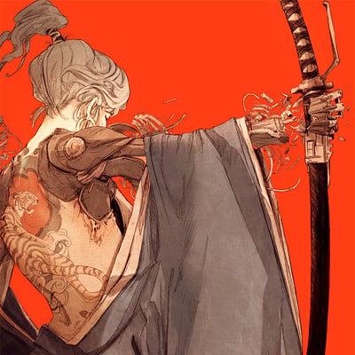 Chun lo mantle