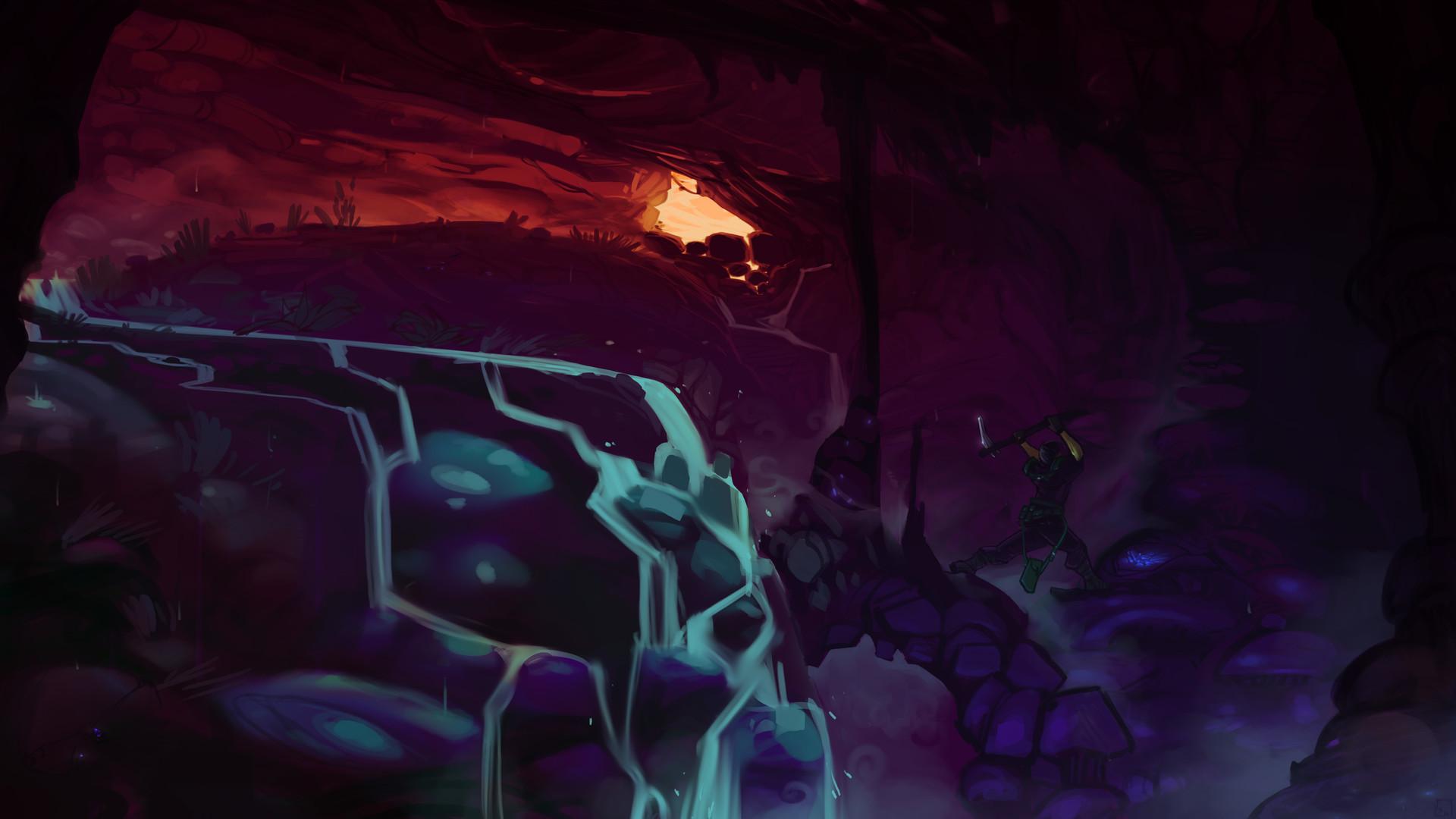 Etienne beschet archibalt grotte 02