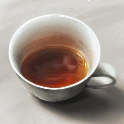 Shaddie iii teacup