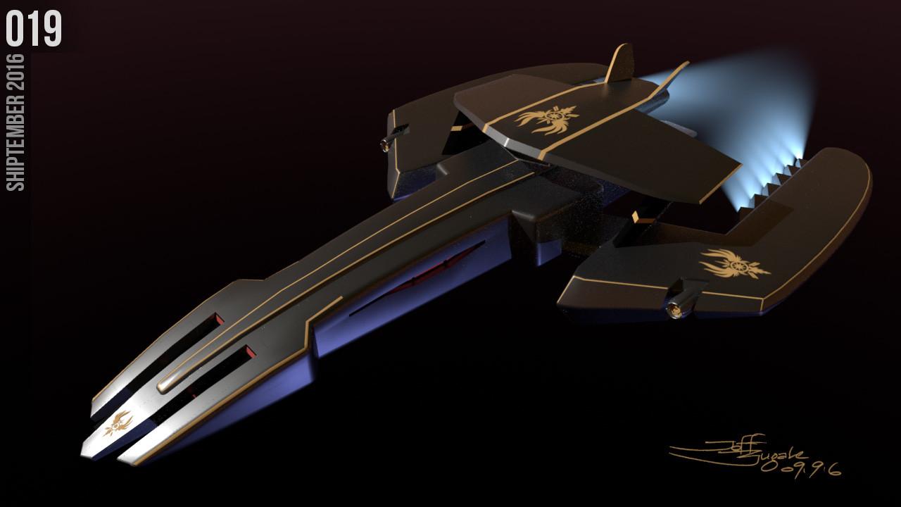 SpaceshipADay 2016 019