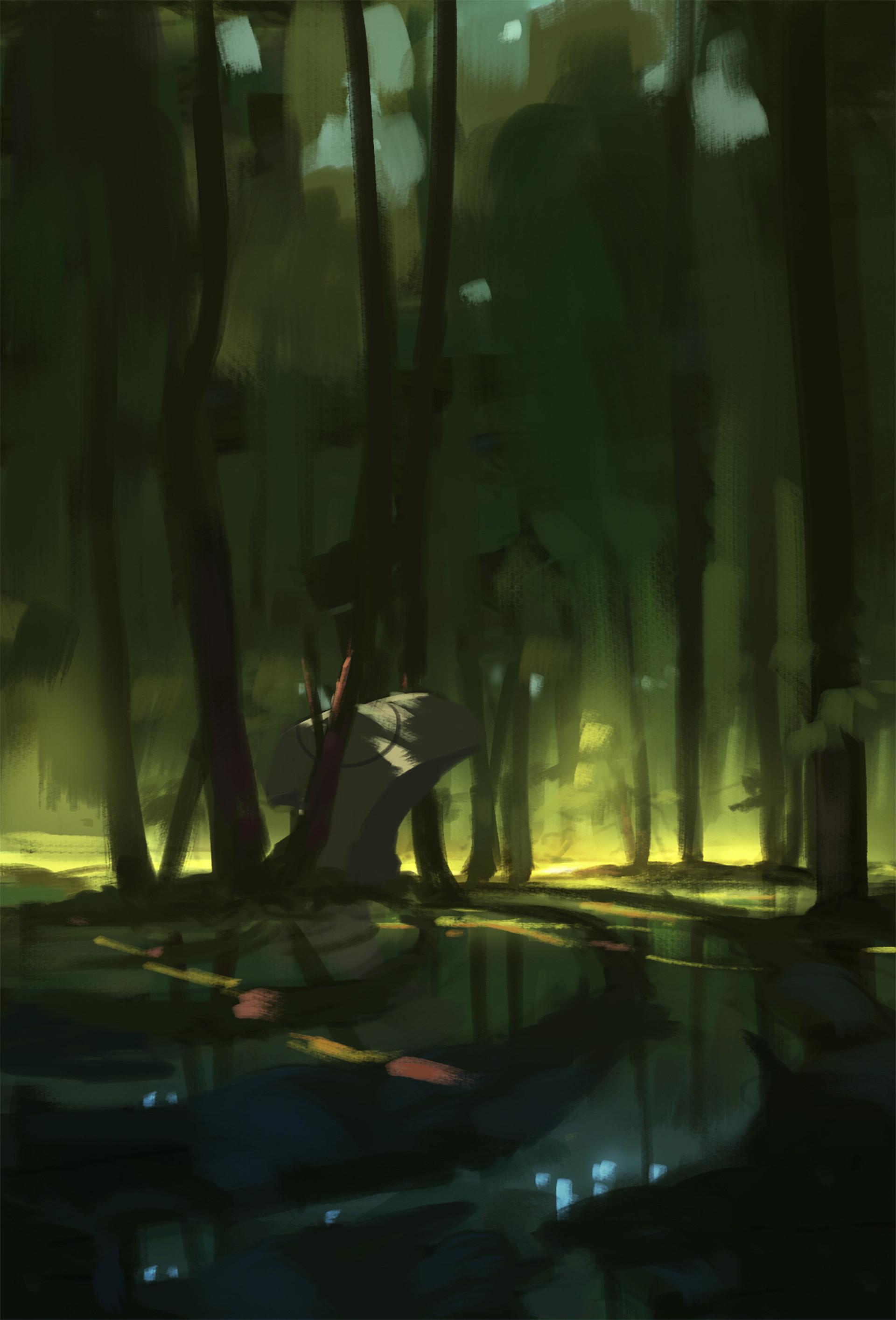Florian moncomble foresty04