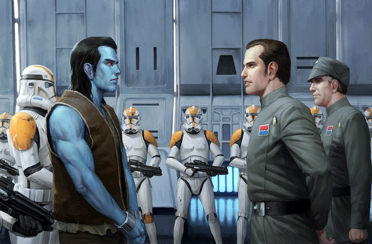 Darren tan mist encounter thrawn parck da