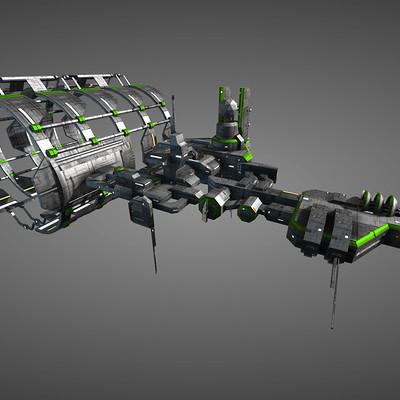 Sector 3d 490387
