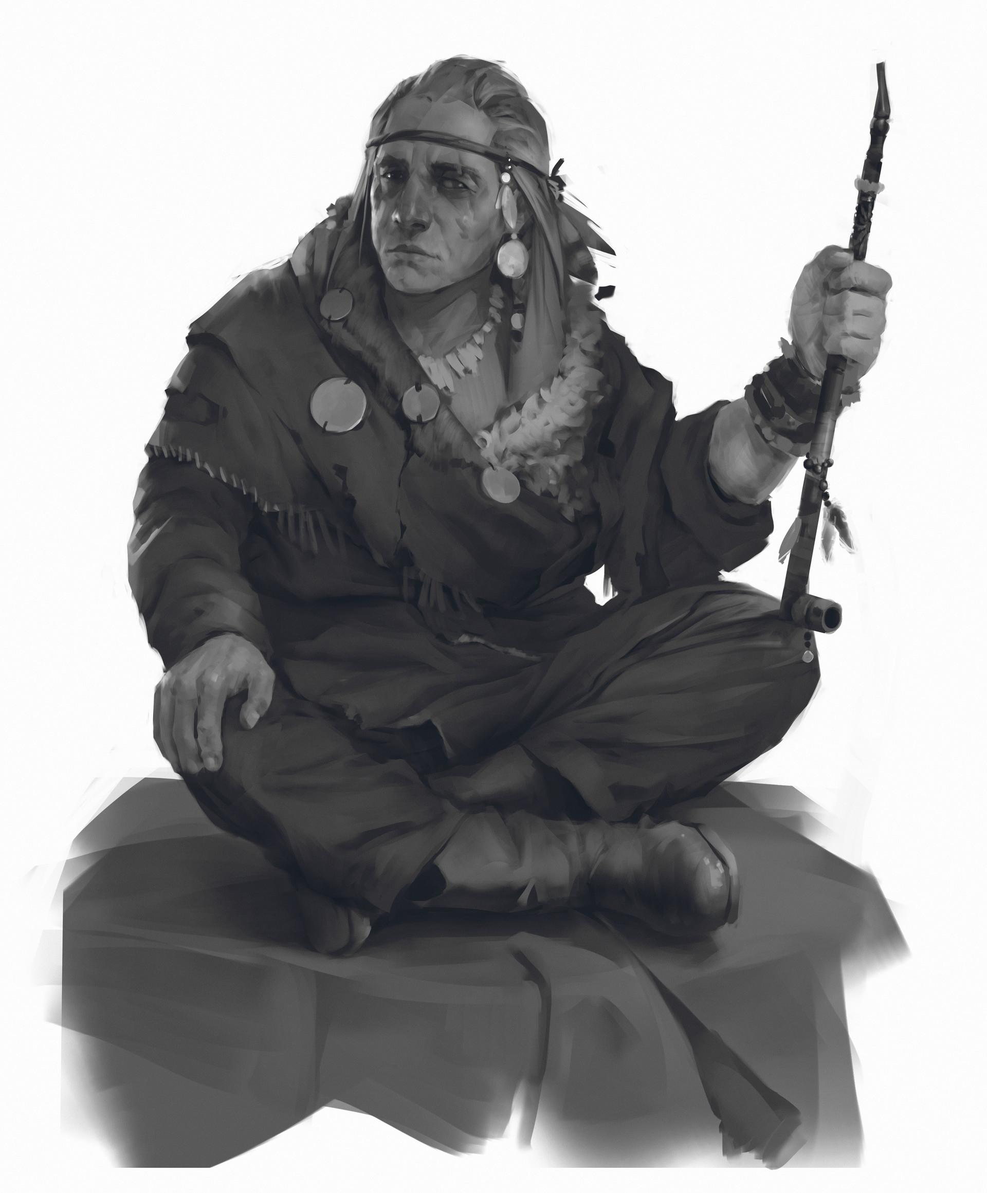 Denys tsiperko chief 6