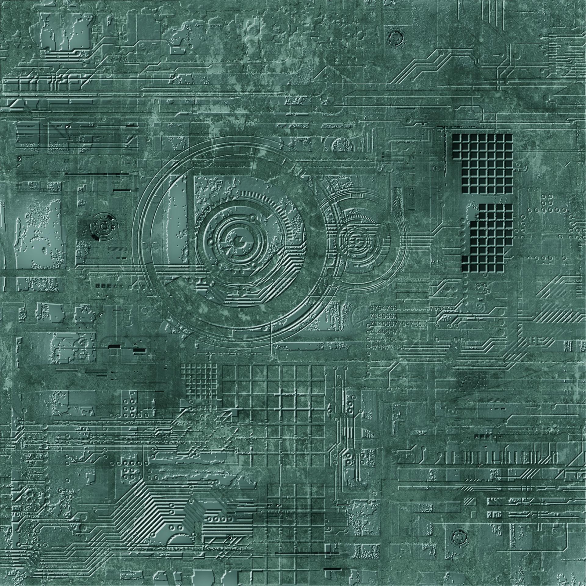 ArtStation - Photoshop Texture, Siamak Tavakoli