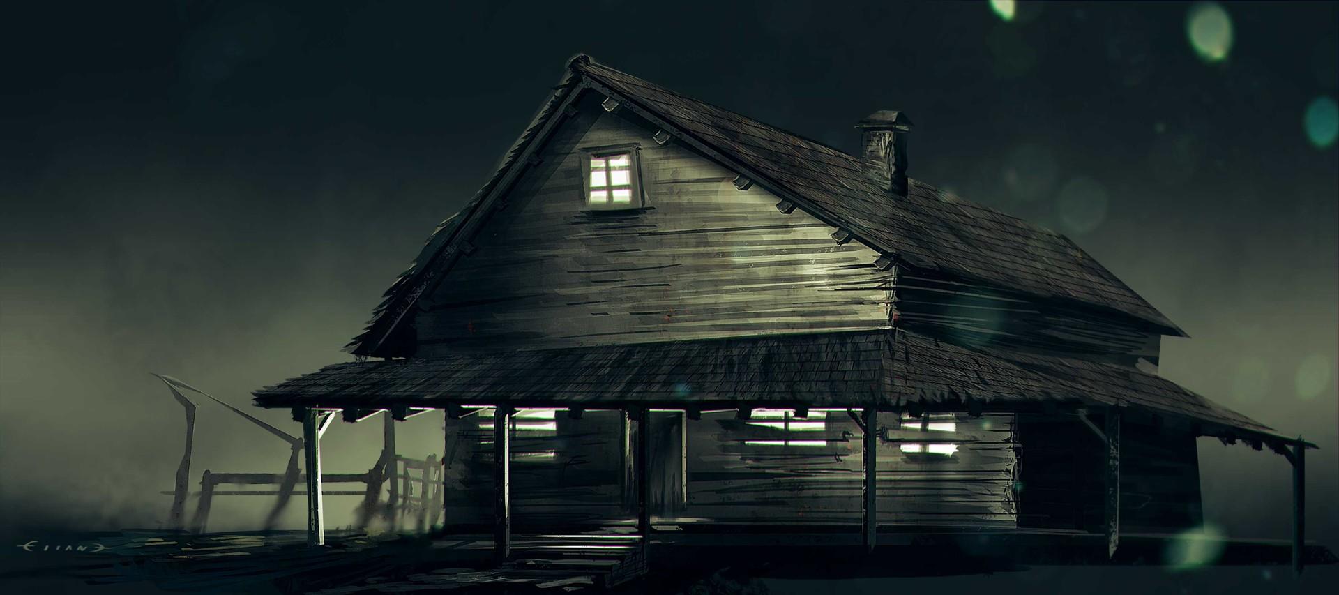 Eliant elias house