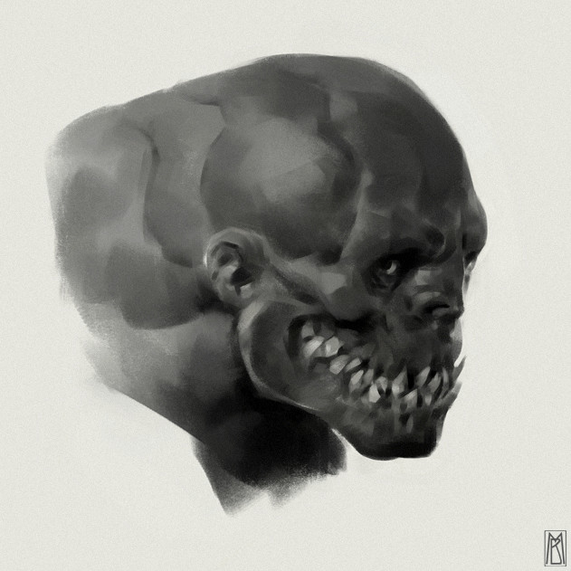 Borislav mitkov monster01