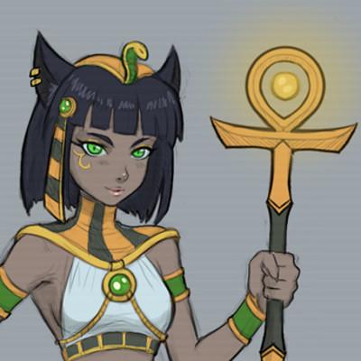 Emma salamanca yamy goddess