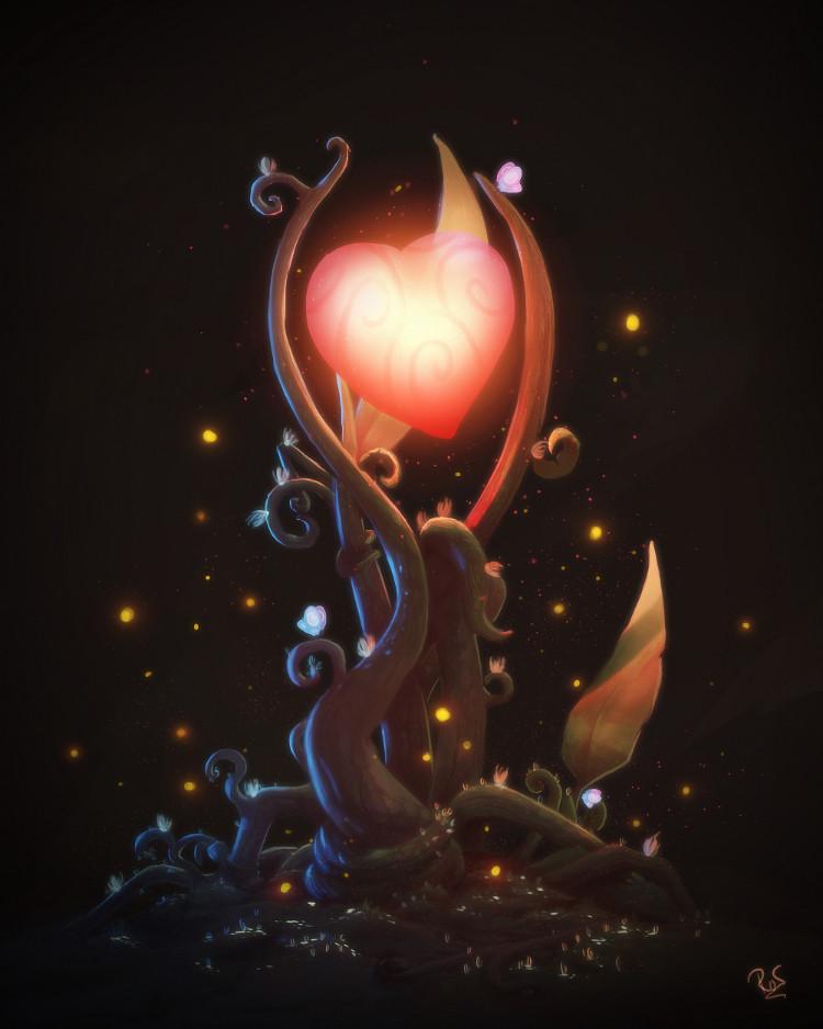 Fabrice ros coeur de la foret