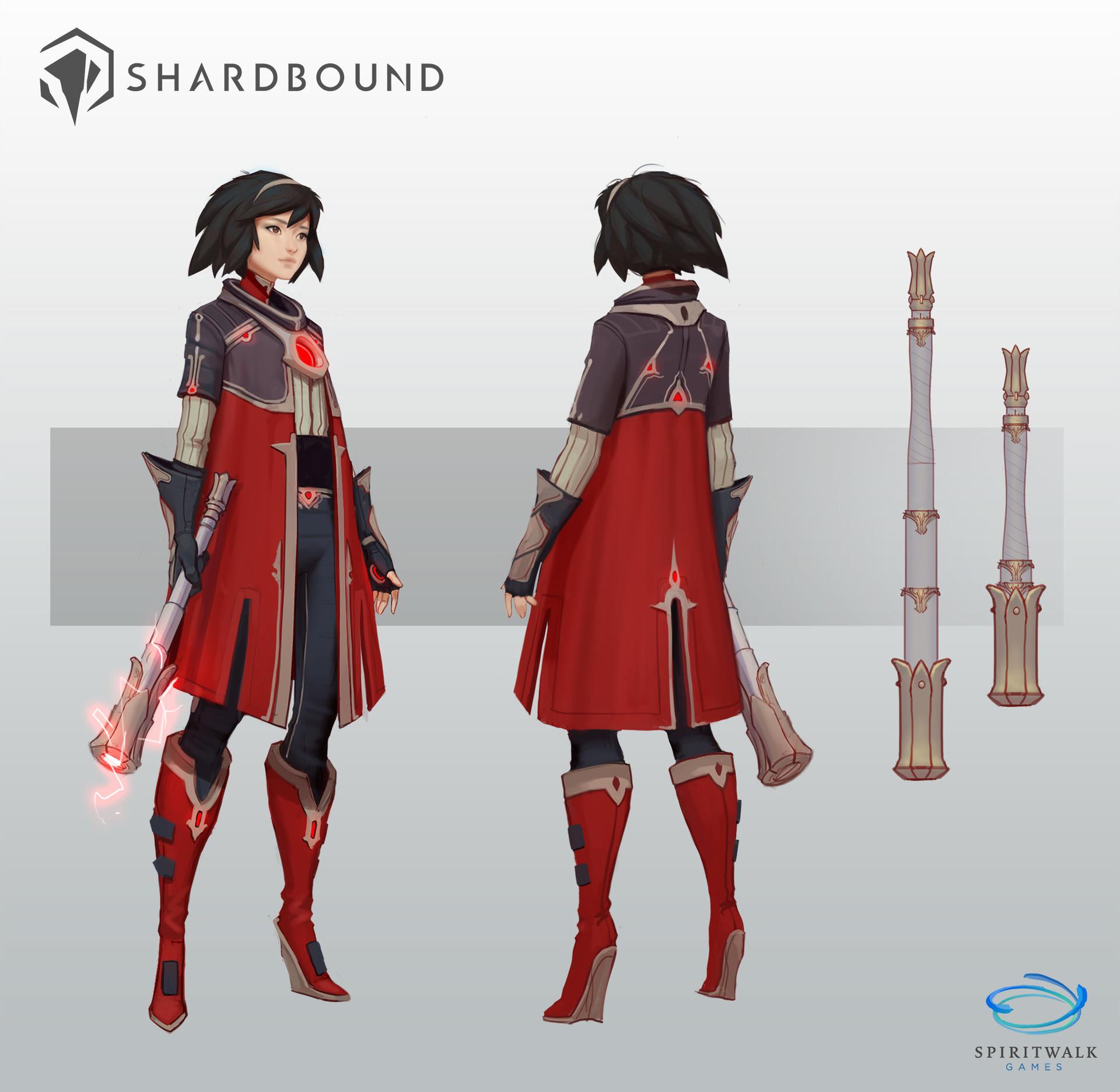 Game Design Character Artist : Artstation efficiency expert aleksey bayura